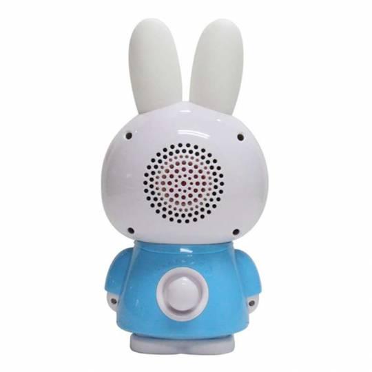 Veilleuse musicale Honey Bunny Bleu - Alilo Alilo - 3