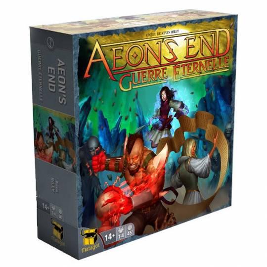 Aeon's End - Guerre Éternelle Editions du Matagot - 1