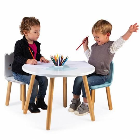 Table et 2 chaises - Banquise Janod - 2