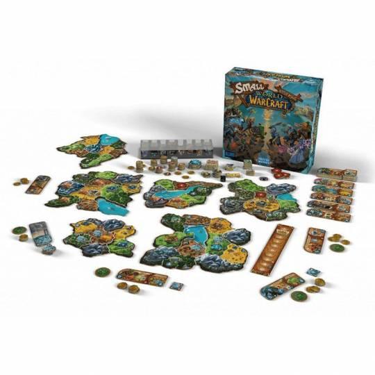 Small World : World of Warcraft Days of Wonder - 2