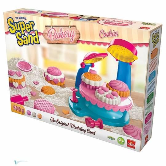 Super Sand Cookie Machine