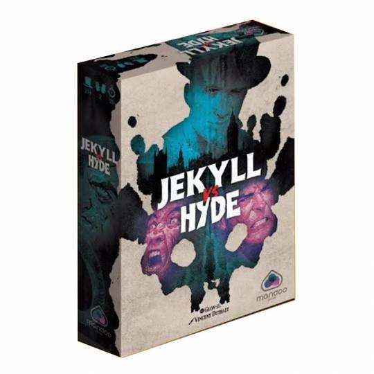 Jekyll VS Hyde Mandoo Games - 1