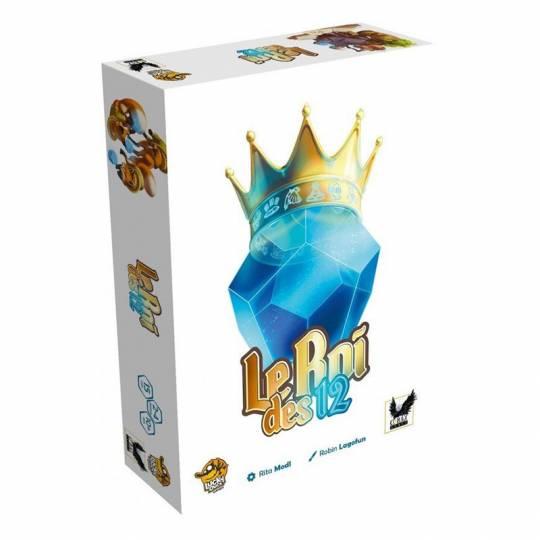 Le Roi des 12 Lucky Duck Games - 1