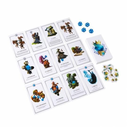 Le Roi des 12 Lucky Duck Games - 2