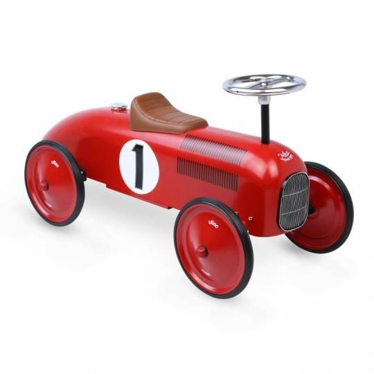 Porteur voiture vintage rouge - Vilac Vilac - 1