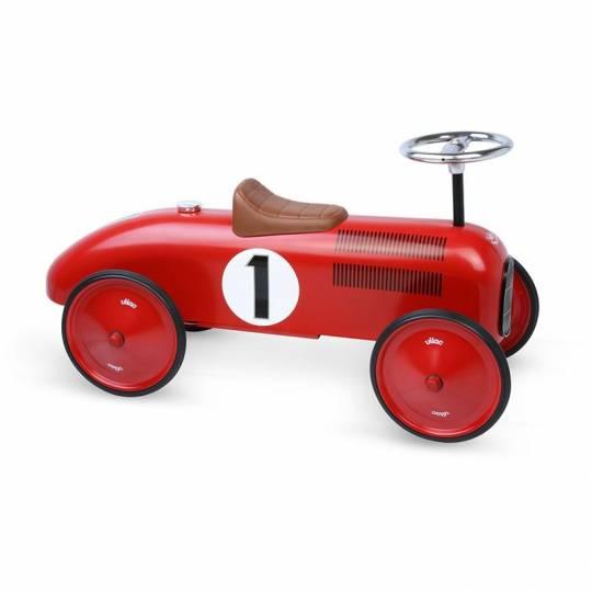Porteur voiture vintage rouge - Vilac Vilac - 2