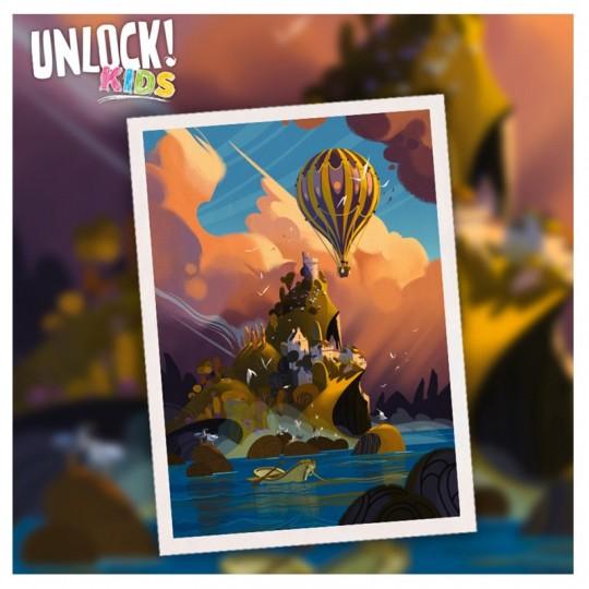 Unlock! Kids Space Cow - 2
