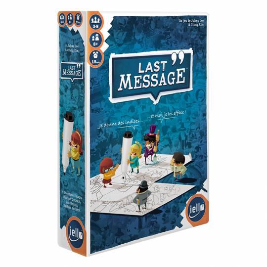 Last Message iello - 1