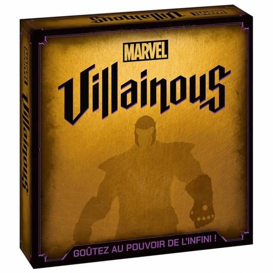 Villainous Marvel Ravensburger - 1