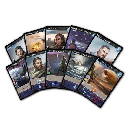 Dune : Imperium Lucky Duck Games - 2