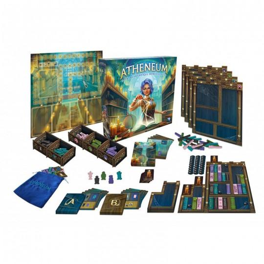 Atheneum Renegade Game Studio - 2
