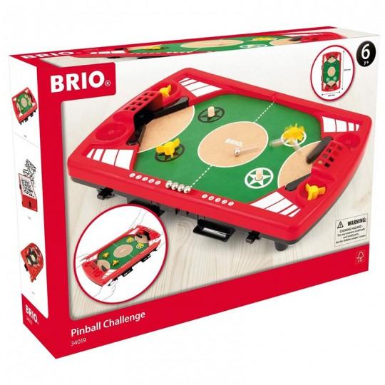Flipper Duo Challenge - Brio BRIO - 1