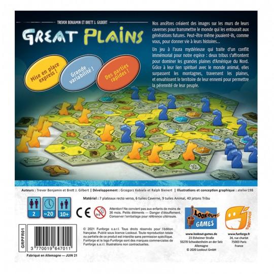 Great Plains Funforge - 3