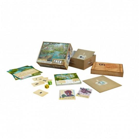 Trek 12 Amazonie Lumberjacks-Studio - 3