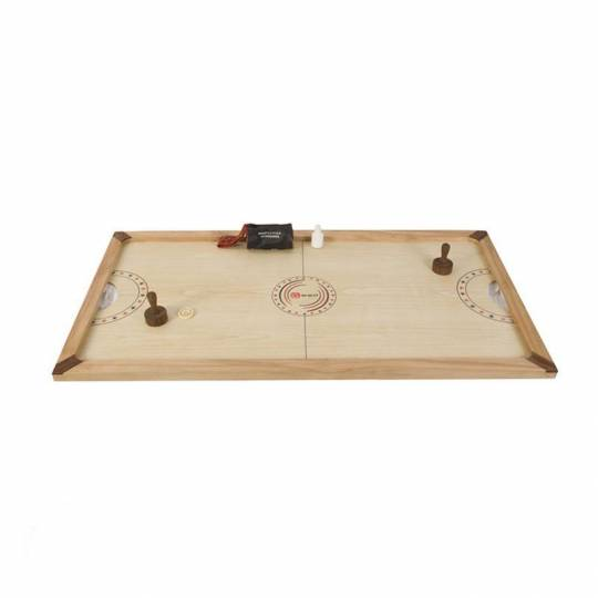 Table de Hockey Shuffle puck - 130cm Uber Games - 1