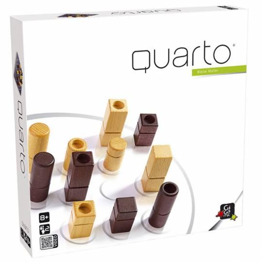 Quarto classic Gigamic - 1