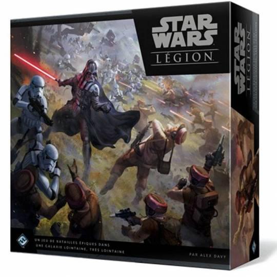 Star Wars : Légion Fantasy Flight Games - 1