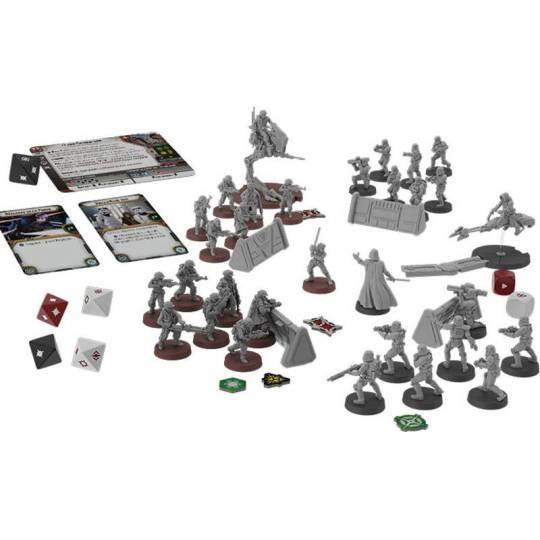 Star Wars : Légion Fantasy Flight Games - 2
