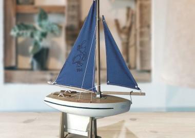Voiliers et bateaux TIROT