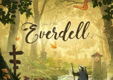 Présentation du Jeu de société Everdell