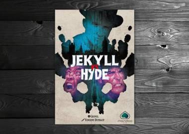 Jekyll Vs Hyde, le jeu de société