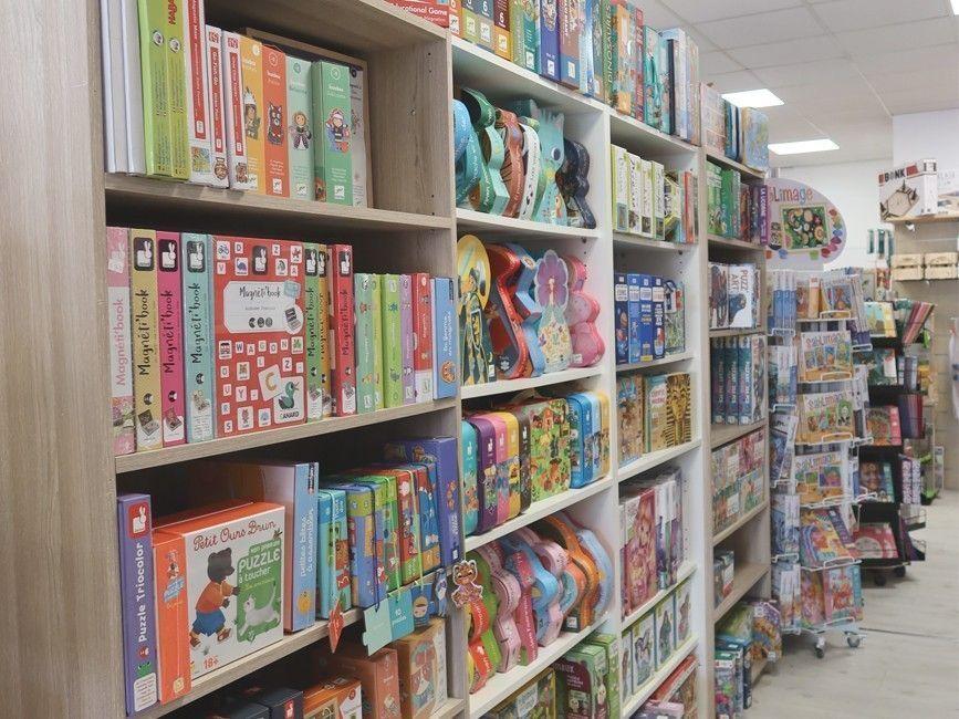 Boutique de jouets éducatifs, motricité et jeux d'imagination à Castelnaudary
