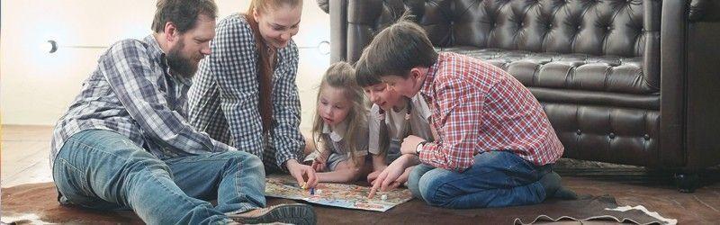 Les meilleurs jeux de société pour la famille
