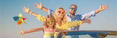 Le top des jeux et activités pour partir en vacances