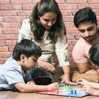 Les meilleurs jeux et activités à partager en famille pendant les vacances