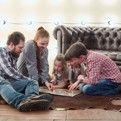 Les jeux de société parfaits pour jouer en famille