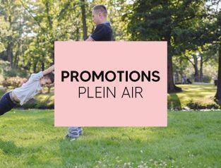 Promotions jeux plein air et extérieurs